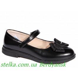 Школьные туфли на девочку подростка, Weestep, 6538-1
