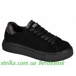 Кроссовки на платформе для девочки подростка, ТМ Bravi, 6571-1