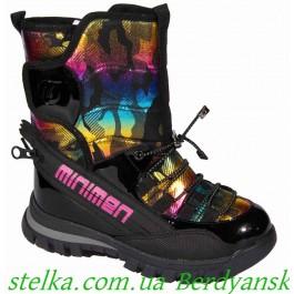 Зимняя обувь Minimen (Turkey), 6604-1