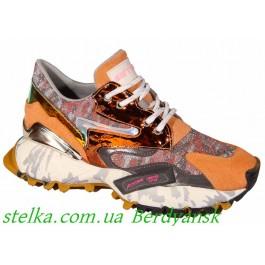 Кроссовки для девушки, обувь ТМ Sette Vite (Minimen Turkey), 6606-1