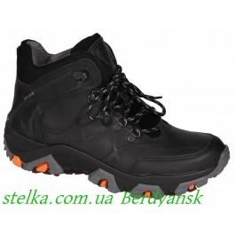 Осенние ботинки ТМ Maxus, 6634-1