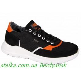 Кроссовки для подростка мальчика, обувь ТМ Tobi (Waterproof), 6635-1