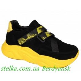 Кроссовки на девушку подростка, обувь Bravi, 6775-1