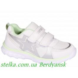 Детские кроссовки на девочку, Weestep, 6798-1