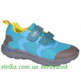 Текстильные кроссовки для мальчика, DDStep (Венгрия), 6820-1