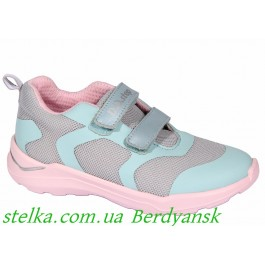 Детские кроссовки для девочки, обувь DDStep (Венгрия), 6819-1