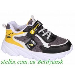 Детские кроссовки на мальчика, обувь Promax, 6850-1