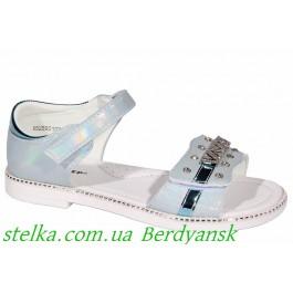Летняя обувь для девочек, детские босоножки Weestep, 6873-1