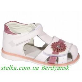 Детские сандалии для девочки, обувь Weestep, 6864-1