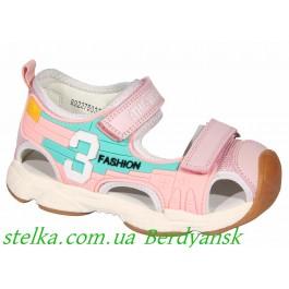 Детские сандалии для девочек, обувь Weestep, 6876-1
