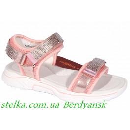 Босоножки для девочек, обувь ТМ Weestep, 6888-1
