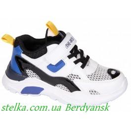 Детские летние кроссовки для мальчика, ТМ Weestep, 6887-1