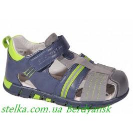 Детские сандалии для мальчика, обувь Flamingo, 6897-1