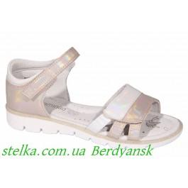 Детская обувь Flamingo, босоножки для девочек, 6926-1