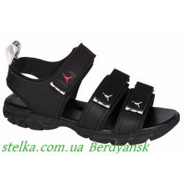 Кожаные сандалии для мальчика, обувь Benz, 6945-1