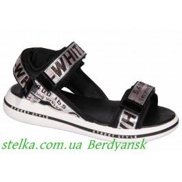 Подростковая обувь для девочки, босоножки Palaris, 6947-1