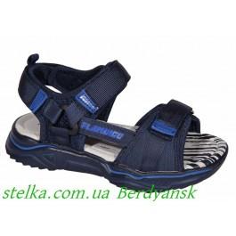 Детские спортивные сандали для мальчика, ТМ Flamingo, 6952-1