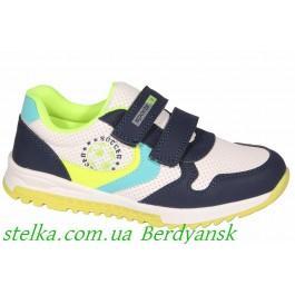 Детские кроссовки для мальчиков, ТМ Weestep, 6967-1