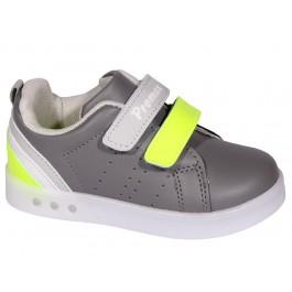 Детские кроссовки с подсветкой для мальчика, ТМ Promax (Турция), 6987-1