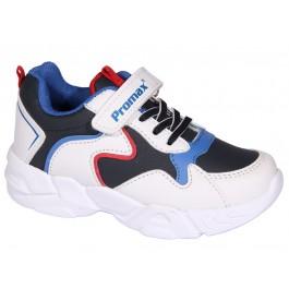 Детские кроссовки для мальчиков, обувь Promax (Turkey), 6990-1