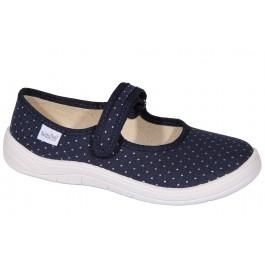 Текстильная обувь для девочки, ТМ Waldi, 7000-1
