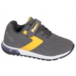 Мигающие кроссовки для мальчика, ТМ Promax (Turkey), 7018-1