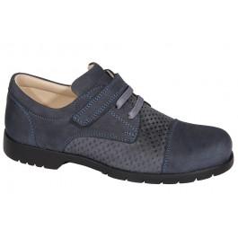 Профилактические школьные туфли для мальчика, ТМ Minimen (Turkey), 7017-1
