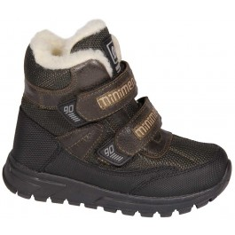 Зимние ботинки Minimen - профилактика (Turkey), 7011-1