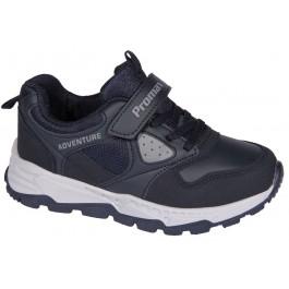 Осенние кроссовки для мальчика, турецкая обувь Promax, 7034-1