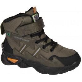 Демисезонная обувь для мальчика, ботинки Clibee, 7043-1