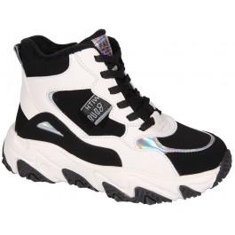 Демисезонная обувь девочке, ботинки Weestep, 7055-1