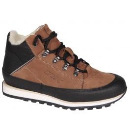 Детские зимние кроссовки для мальчика, ТМ Bartek, 7071-1