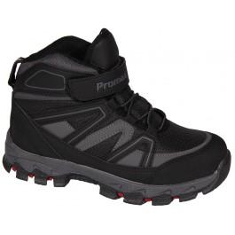 Детские ботинки для мальчика, лучшая обувь Promax (Турция), 7074-1