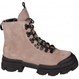 Подростковые ботинки для девочки, деми обувь Shagovita (BLR), 7095-1