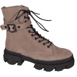 Подростковая обувь для девочки, зимние ботинки Shagovita (BLR), 7094-1