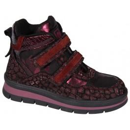 Детские ботинки для девочек на осень, профилактическая обувь Minimen, 7090-1