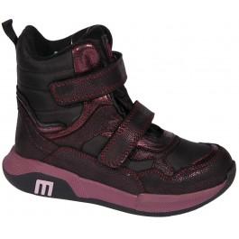 Демисезонная обувь для девочки, ботинки Minimen (Turkey), 7085-1