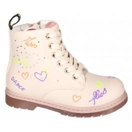 Детские демисезонные ботинки Weestep, 7099-1