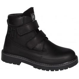 Зимняя обувь для подростка мальчика, ортопедические ботинки Minimen, 7106-1