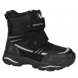 Зимние ботинки для мальчика, termo обувь Weestep, 7125-1