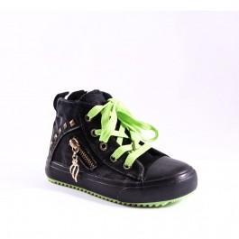 Детские кеды, стильная обувь Yeeshow, Скидка, 4596-1