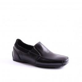 Кожаные мокасины для мальчика, школьная обувь Tobi, Скидка,  5052-1