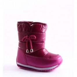 Дутики Том.м. - Детские зимние сапоги для девочки, РАСПРОДАЖА, 5304-1