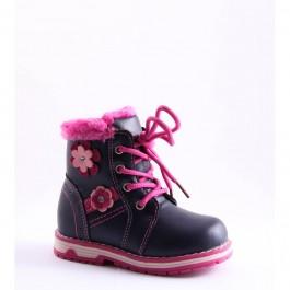 Ботинки зимние Clibee, 5294-1