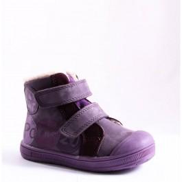 Ботинки зимние Ponte20 5327-1