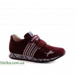 Ортопедические кроссовки, детская обувь Minimen, Скидка, 5716-1